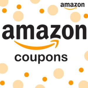 Rabattcoupons bei Amazon