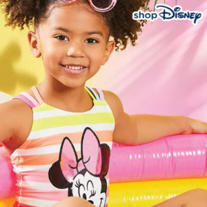 Neu: Disney's Sommershop ab 10,50€