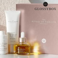 Glossybox Rituals