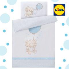 LIDL Kinderbettwäsche