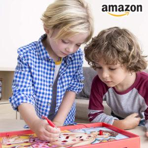 Kinderspiele im Sale bei Amazon