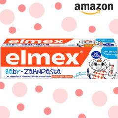 Zahnpasta Elmex für Kinder