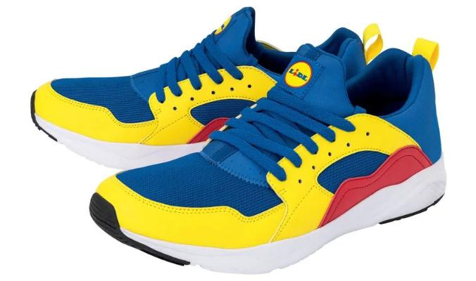 Herren Lidl-Sneaker