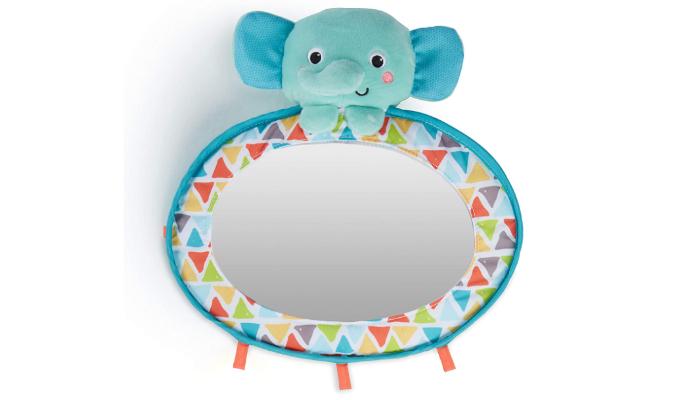 Babyspiegel