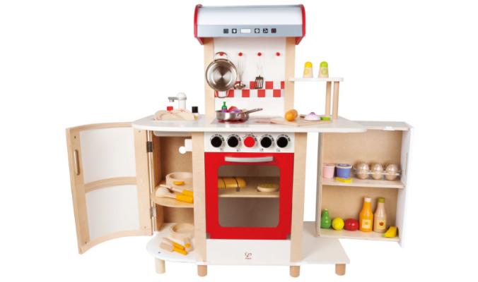 Hape Küchentraum