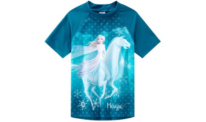 Die Eiskönigin 2 UV-Shirt mit großem Motiv