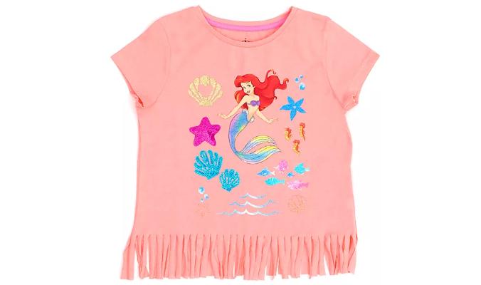 Arielle, die Meerjungfrau - T-Shirt