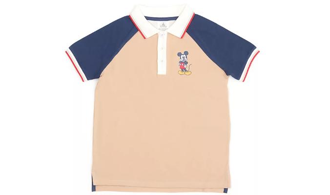 Micky Maus - Stone Poloshirt für Babys & Kinder