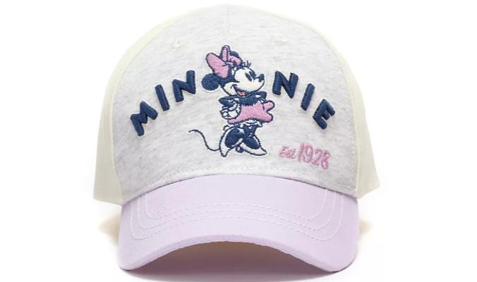 Minnie Maus - Mütze für Babys