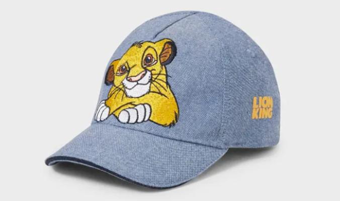 Der König der Löwen - Baby-Cap
