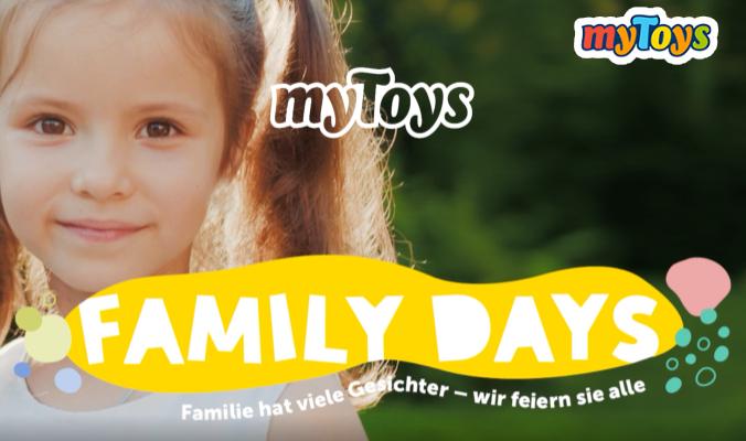 Family Days myToys