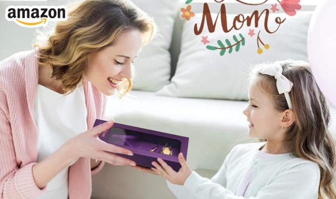 Last Minute Muttertagsgeschenk