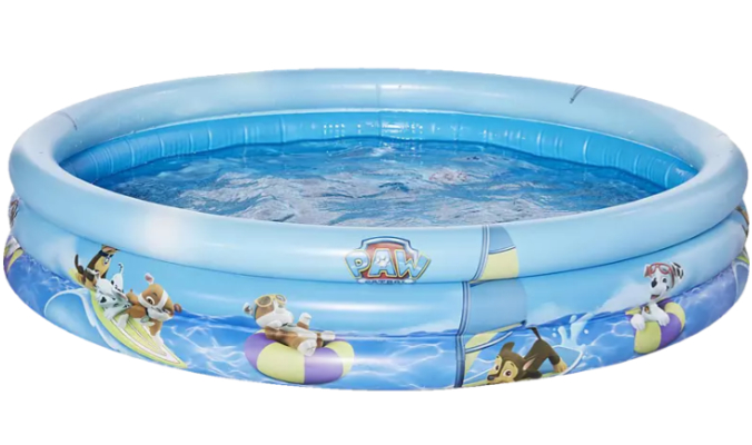 PAW Patrol 3-Ring-Pool