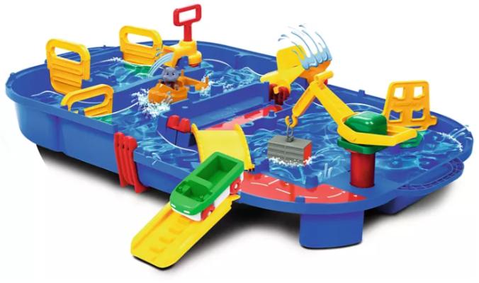BIG AquaPlay LockBox Spielset
