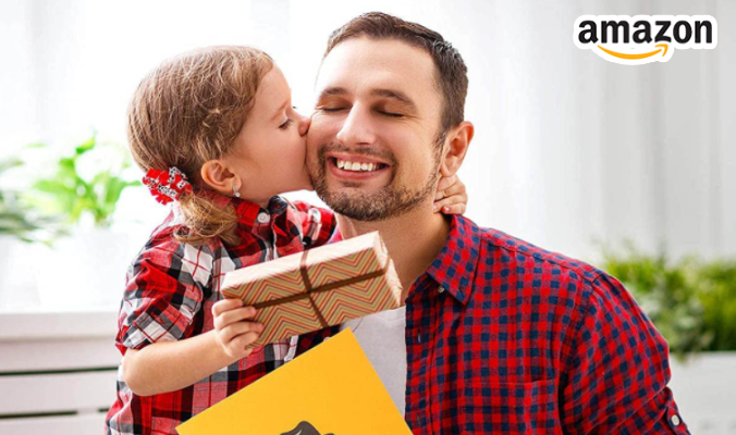 Last Minute Vatertagsgeschenk