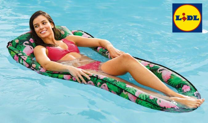 Wassersport LIDL