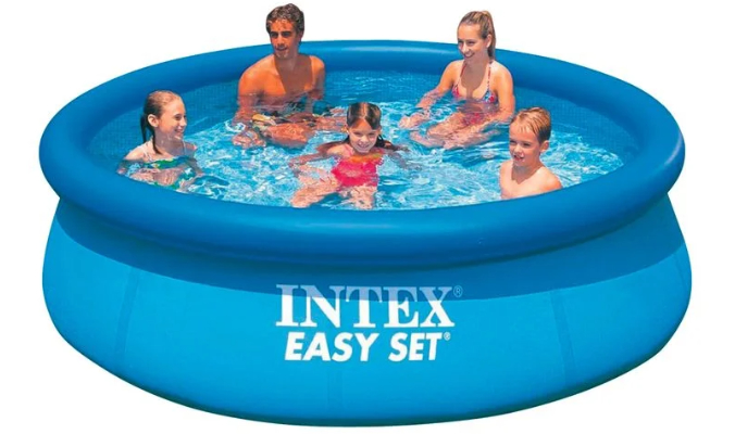 INTEX »Easy Set Pool« mit Filteranlage, 305 x 76cm