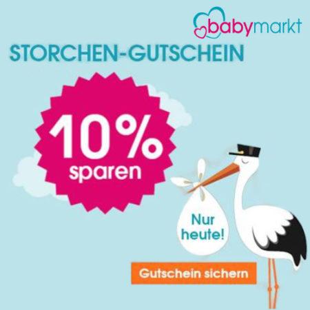 Rabatt Babymarkt