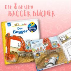 Bagger Bücher
