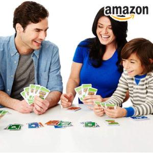 9,85€ statt 19,49€ Skip-Bo bei Amazon