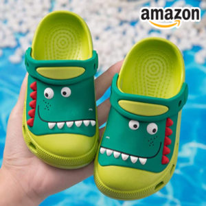 Ab 7,95€ Gartenschuhe für Kinder bei Amazon