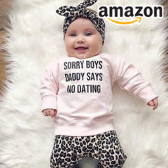 Outfit Amazon