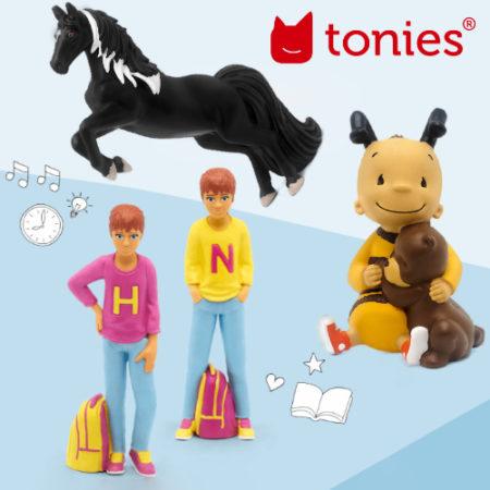 Tonie Figuren