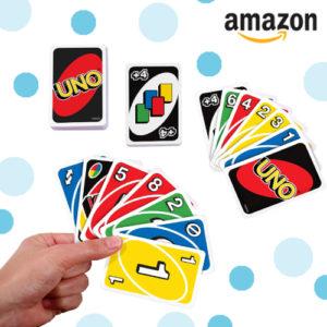 Nur 4,61€ UNO Kartenspiel bei Amazon