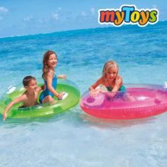 Wasserspaß bei myToys