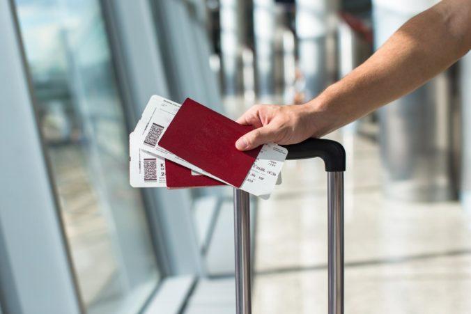 Reisedokumente Kinder