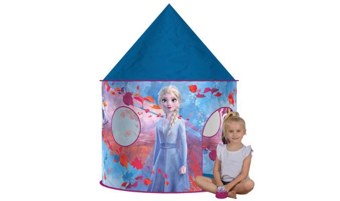 John Kinder Spielzelt »My Starlights Palace Frozen 2«, mit Lichteffekten