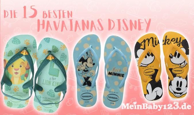 Havaianas Disney