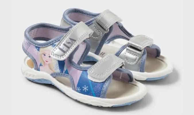Die Eiskönigin - Sandalen