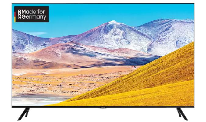 SAMSUNG GU82TU8079 LED TV