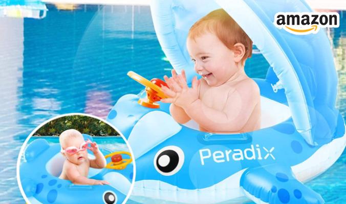 Wasserring Baby