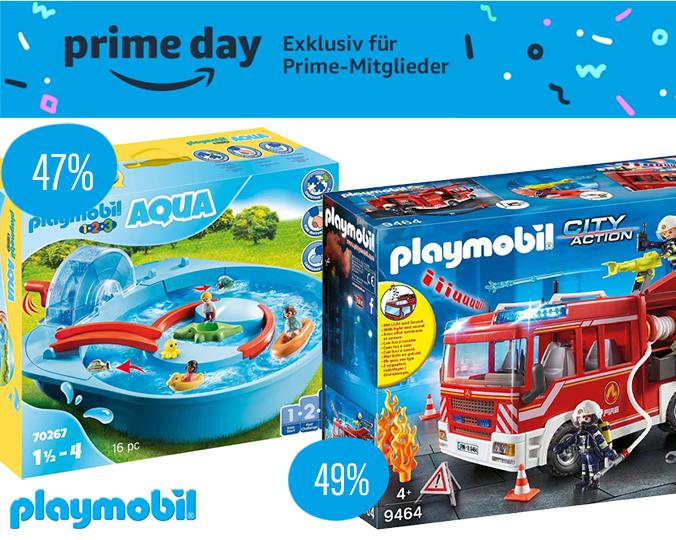 playmobil prime day angebot