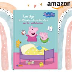 Peppa Wutz Kinderbuch