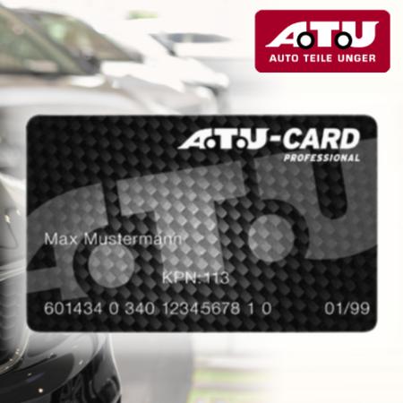 A.T.U Card