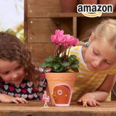 Blumenset Kinder
