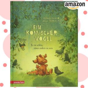Für 14,95€ Buch über das Anderssein und das Dazugehören bei Amazon