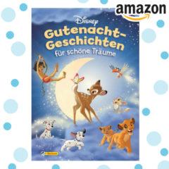 Disney Klassiker: Gutenacht-Geschichten