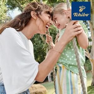 Ab 6,99€ Familienmode bei Tchibo