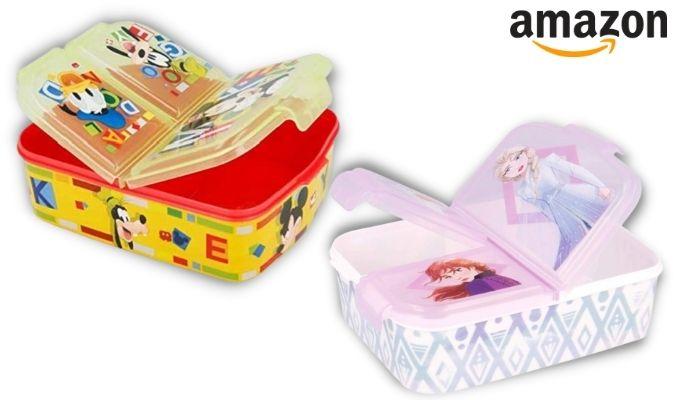 Kinder Brotdose