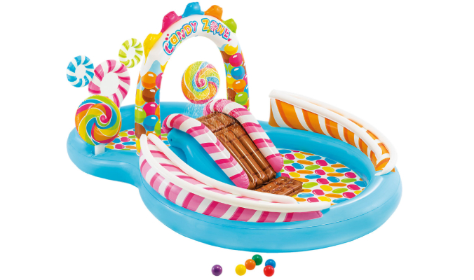 Playcenter Candy Zone