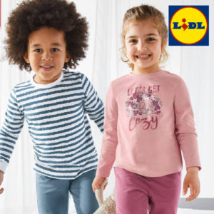 Ab 2,99€ Babyartikel bei LIDL