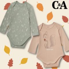 Baby Body Herbst