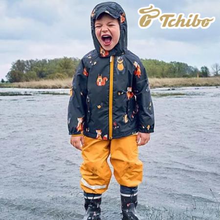 Regenbekleidung Kinder