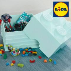 Kinderausstattung bei LIDL