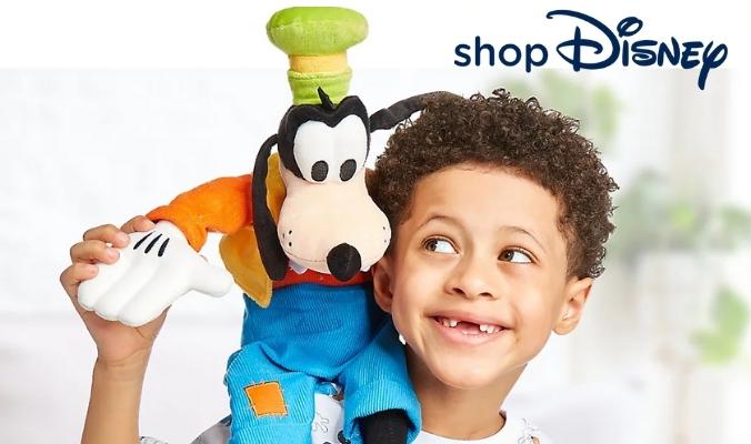 Disneyshop Sale