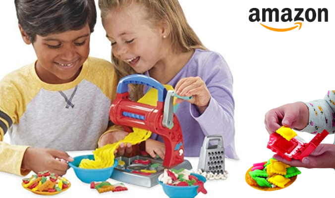 Play-Doh Super Nudelmaschine